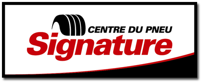 Centre du Pneu Signature Garage Saint-Césaire